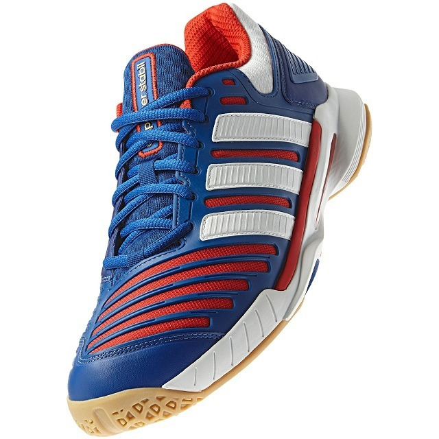 Adidas Adipower Stabil 10 Squash Shoes