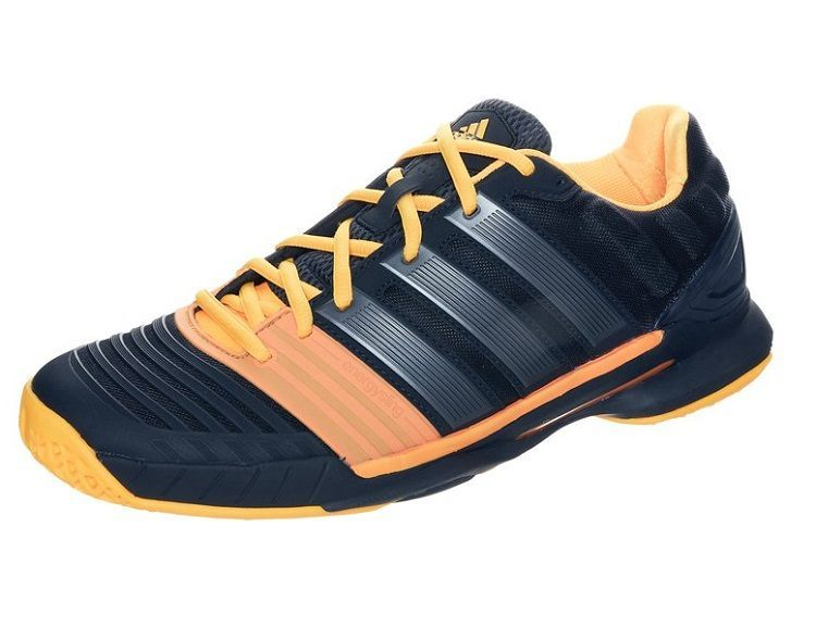 Adidas Adipower Stabil 11 Men - Black
