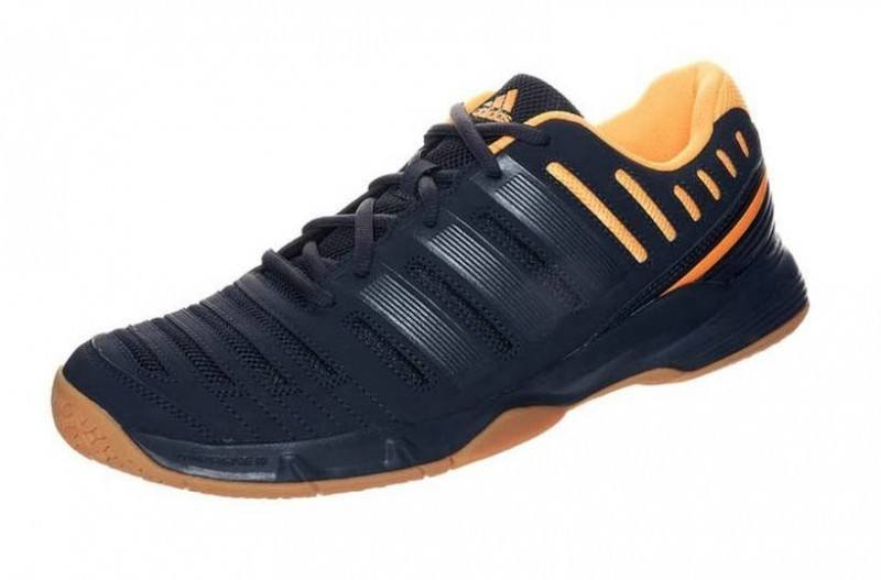 Adidas Essence 11 Men - Black