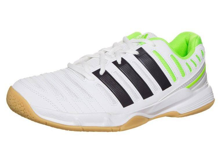 Adidas Essence 11 Men - White Green