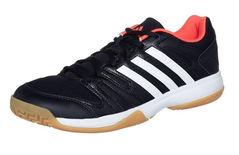 Adidas Volley Ligra Men - Black