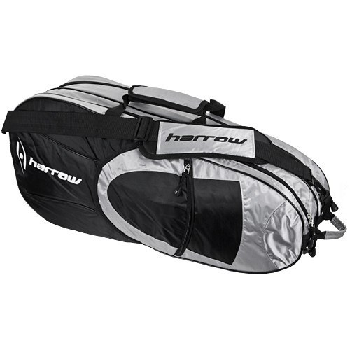 harrow-6-racket-bag-black