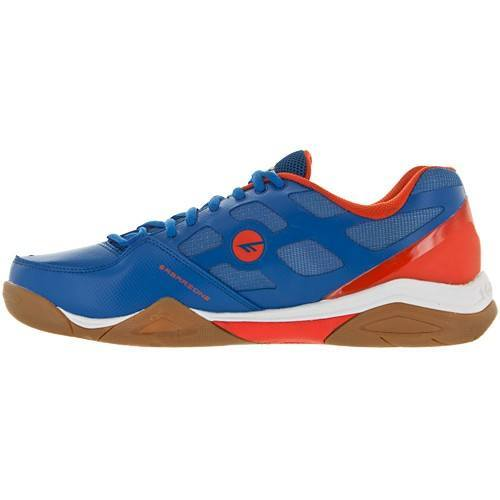 Hi-Tec Infinity Flare - Blue Tangelo Insole View