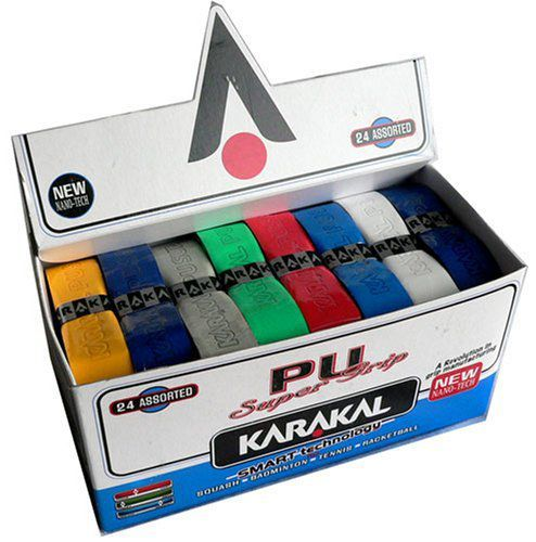 Karakal PU Super Grip