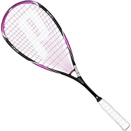 Video: Prince Team Pink 700 Squash Racket Review post image