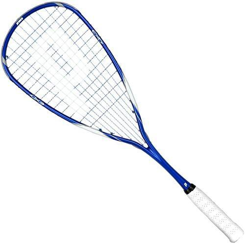 Prince Team Warrior 1000 Squash Racket Review post image